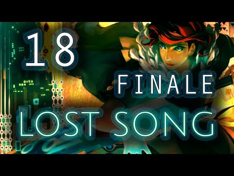 [FINALE | 18] Lost Song (Let