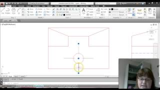 dret 120 cad layers assignment part iii