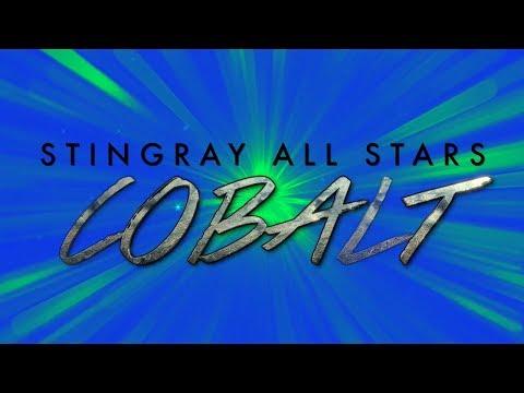 Stingray Allstars Cobalt 2017-18