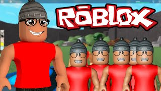 ROBLOX-Clones Factory 2 (Clone Tycoon 2)