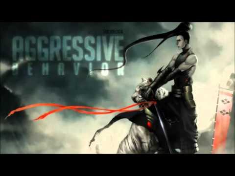 suicidelogik - aggressive behavior