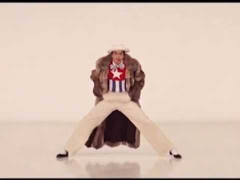 Gregory Hines | Who - Tommy Tune