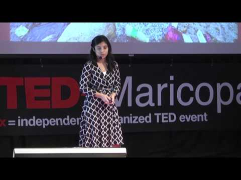 What's Love Got To Do With It? | Christiana Holguin | TEDxMaricopa