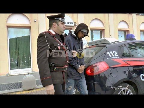 Albenga arrestato marocchino per furto in stazione