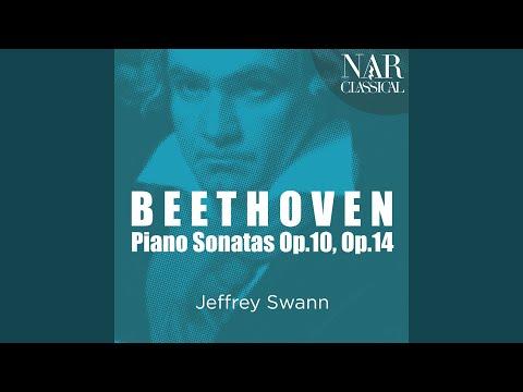 Piano Sonata No. 10 In G Major, Op. 14 No. 2: I. Allegro