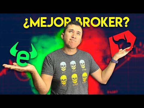 eToro vs XM   Mejores brokers para invertir   Trading para principiantes