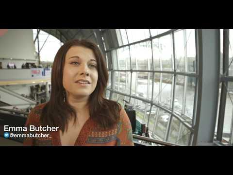 2017 New Generation Thinker Dr Emma Butcher