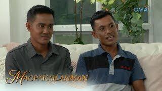 Magpakailanman: The seajacking victims (Full interview)