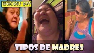 Tipos de Madres | Los Momentos Mas Divertidos de Mamá | Videos Random Xolo Fail