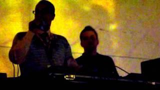 Sona La Dipu - Dj GoZe @ Moncada (6.9.10) Spain (Video 4 de 4) [Panamericano]