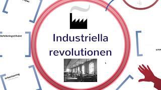 Industriella revolutionen