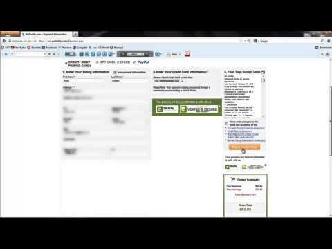 How to set up a domain and hosting with Godaddy