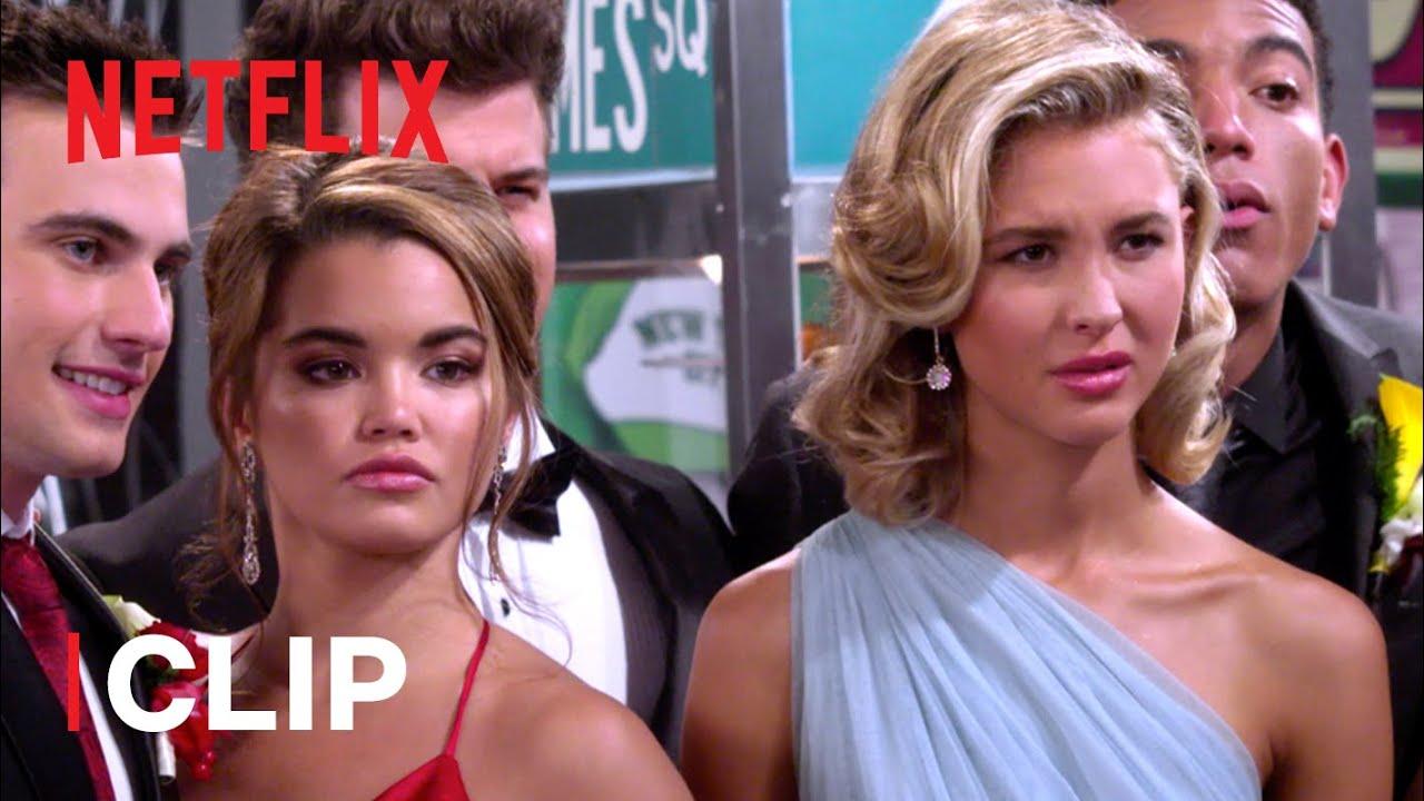 Download Worst Prom Ever 🥺 Alexa & Katie | Netflix Futures