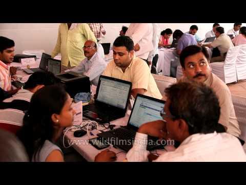 Pratyaksh Kar Bhawan : Return file counter