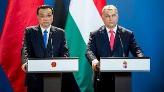 Sikerült megerősíteni a magyar-kínai együttműködést