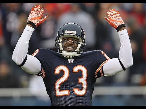 Reminiscing Devin Hester's Bears Highlights... - YouTube