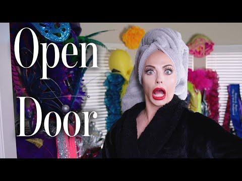 Inside Drag Queen Alyssa Edwards' Home | Open Door | Architectural Digest