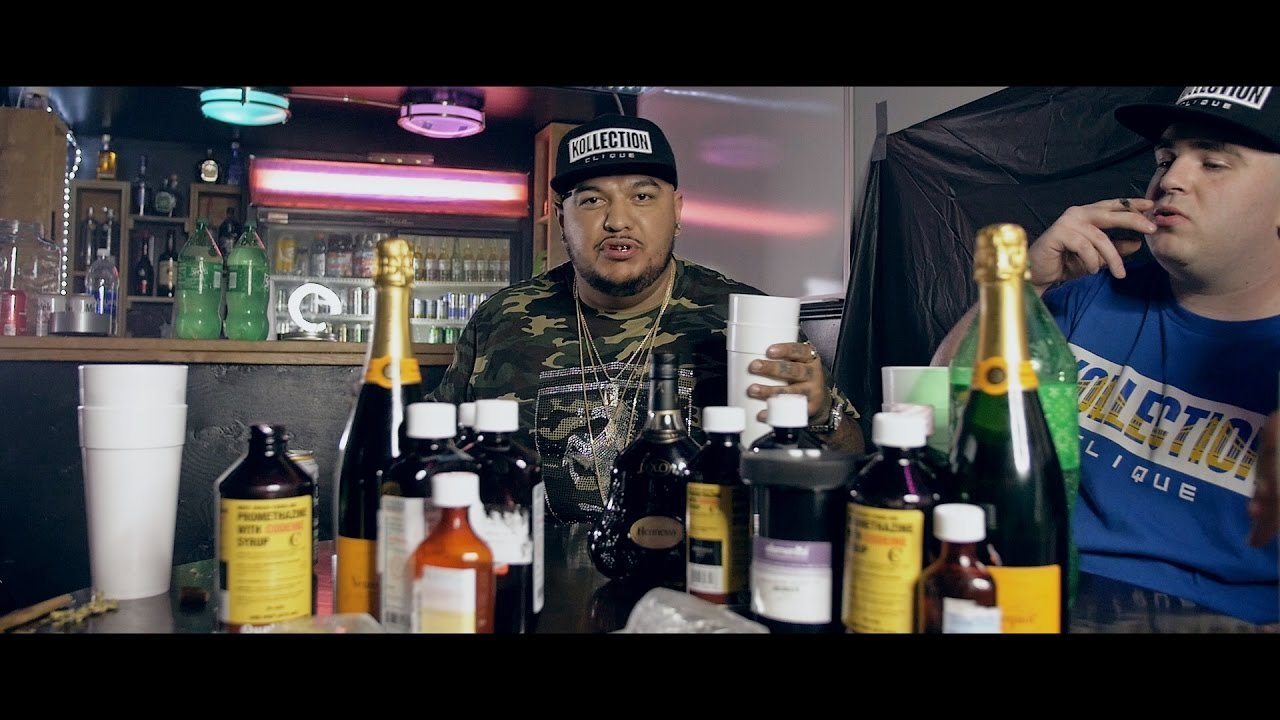 Download Don Diesel x YG Flea - Another One Ft Young Chop & Kikè Cruz (Official Video) Dir. By @StewyFilms