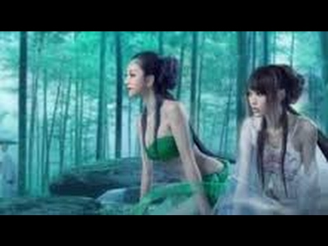 Download Latest Fantasy Movies 2017  Best Chinese Martial Art Movies With English Subtitle