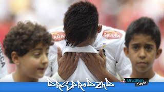 Neymar JR. - Stay - Best Moments Santos FC - 2009/13 - HD