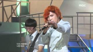 FTISLAND - I Wish, 에프티아일랜드 - 바래, Music Core 20090801