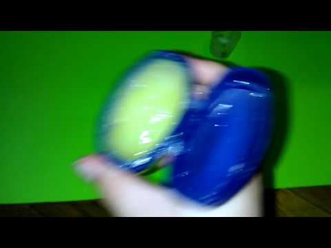 Will Vaseline and water make slime