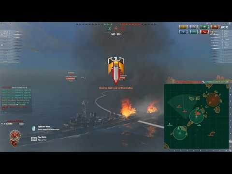 More Work And Abuse  (World Of Warships/Warplanes, and Mechwarrior Online March 6, 2018)