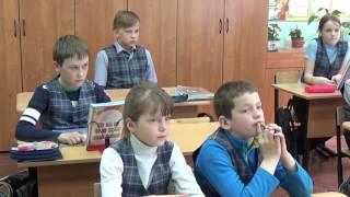 Уроки в мае 2017 г  Литература в 4 классе