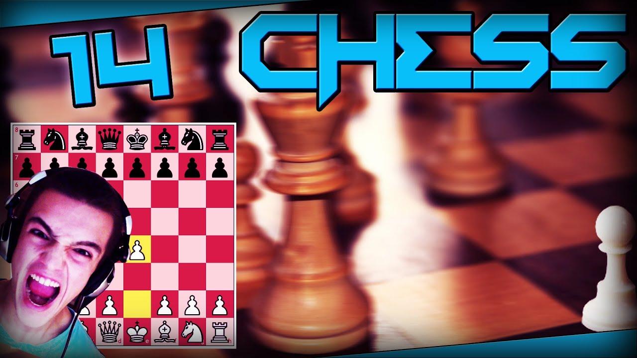 blitz chess game