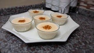 Sütlaç Tarifi | Sütlaç nasıl yapılır?