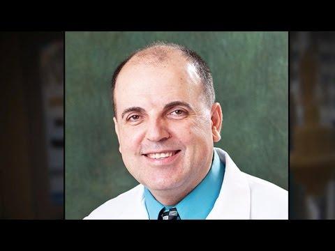 Cancer doctor sentenced for