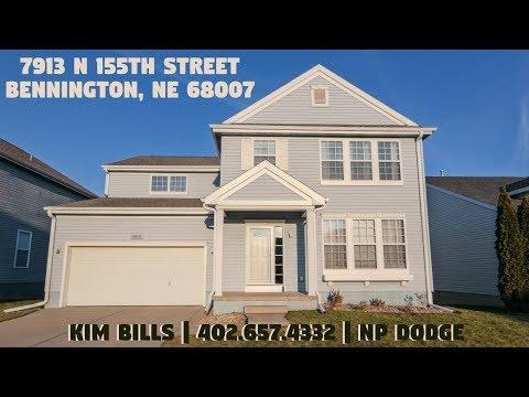 7913 N 155th St | Kim Bills | 402.657.4332 | NP Dodge