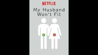 My Husband won't fit |Japanese Web Series Review | Netflix |Natsumi ishibashi | Aoi Nakamura