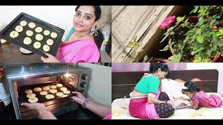 Indian Snacks Routine Me Hai Kuch Khaas Aaj _Vlog 2019 -Indian Mom On Duty