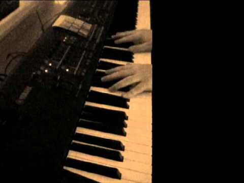 There Is No Greater Love Amy Winehouse Piano Solo Arrangement