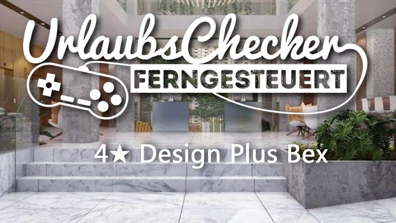 4 Design Plus Bex Gran Canaria Youtube