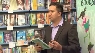 Book shares Māori art with kids