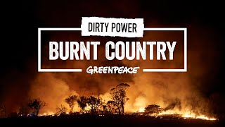 Dirty Power: Burnt Country