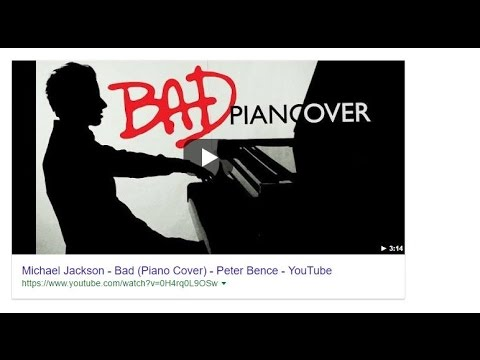 PianoDiary #1 | Peter Bence Bad & Tutorial and walkthrough together (Part 1)