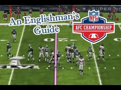 NFL Season Preview  2012-13  | An Englishman