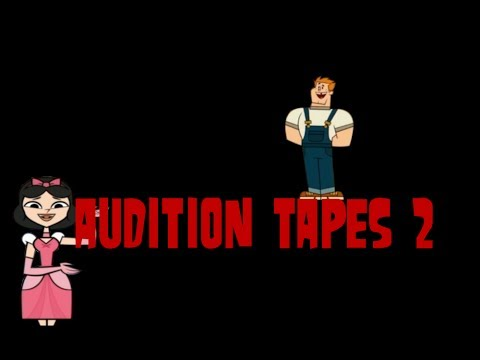 Total Drama Pahkitew Island Audition Tapes 2