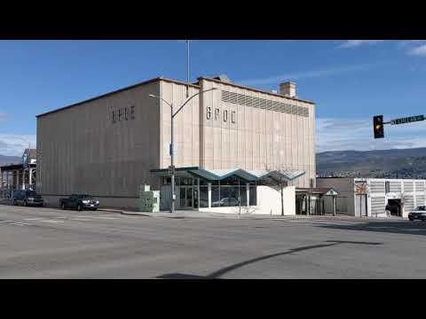 modFORM Tidbits #4 - BPOE building