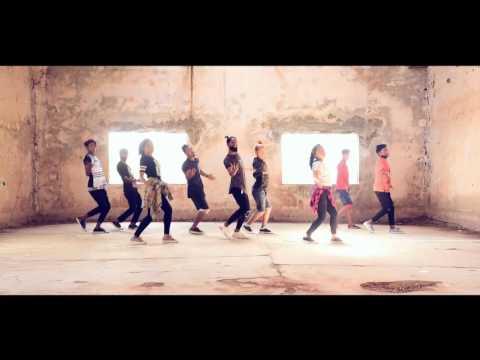 Cheez Badi Video Song | Machine | choreography by rahul nayak | r worriors dance crew
