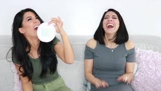 Ich errate Baby Artikel mit Sevin I Soraya Ali