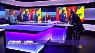 Afrique-Chine: le piège de la dépendance?