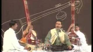 Nirmalya Dey, Raag Desh