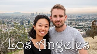 Things to do in Los Angeles : 3 Day Travel Guide & Bonus Activity