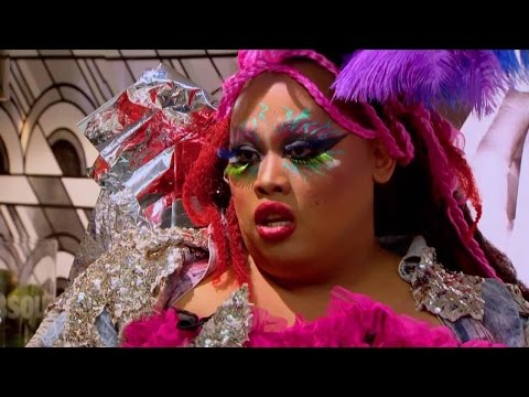 RuPaul's Drag Race Untucked Season 4 Ep 1 S04E01: RuPocalypse Now! (HD)