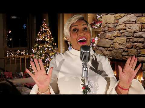 Ms. Robbie - It's Christmas Time Again Official Music Video