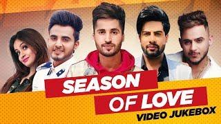 Season Of Love | Jassi Gill | Millind Gaba | Singga | Miss Pooja | Latest  Romantic Songs 2019